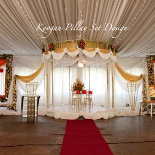 Portfolio Koogan Pillay Set Design