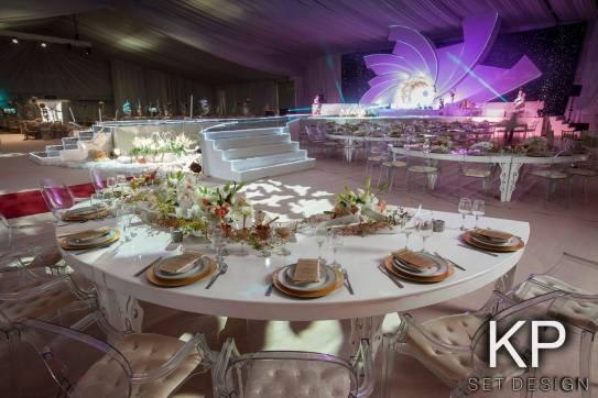 The Utama Set - Muslim wedding