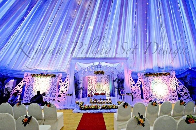 Gallery Koogan Pillay Wedding Decor Durban