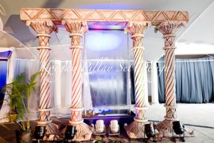 Corporate Event Decor Durban